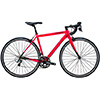 CANNONDALE�@16�fCAAD10 WOMENS TIAGRA�i2x10s�j �����p���[�h�o�C�N ������