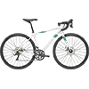 CANNONDALE�@16�fSYNAPSE WOMENS 105�i2x11s�j �����p���[�h�o�C�N ������