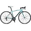 BIANCHI 16'VIA NIRONE-7 PRO (SORA 2x9s) ロードバイク 在庫限定特価車