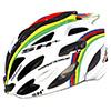 SH+ SHABLI S-LINE ホワイト/カラーズ ヘルメット