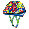 OGK ピーチキッズ トミカモデル 幼児ヘルメット