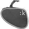 FIZIK KLI:K サドルバッグ <Mサイズ> クリップ付 ICS専用