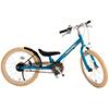 PEOPLE ラクショーライダー 18インチ 幼児自転車