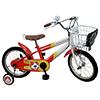 JOYPALETTE 妖怪ウォッチ ジバニャン 16型 子供自転車 #1285