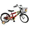 JOYPALETTE 手裏剣戦隊ニンニンジャー 16型 子供自転車 #1284
