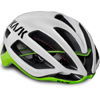 KASK PROTONE <ホワイト/ライム>  ロードヘルメット