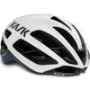 KASK PROTONE <ホワイト/ネイビーブルー>  ロードヘルメット