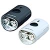 TOPEAK ホワイトライト ミニ USB 充電式フロントライト