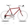 """WACHSEN BSR-2401 HIMMELS(2x7s)ロードバイク24"""""""