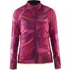 CRAFT 1903258 フェザーライトジャケット W <2042 Pゲオ/ポップ/シャイン> 女性用 特価品