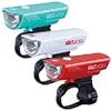 CATEYE HL-EL151RC VOLT200 充電式 高輝度LEDヘッドライト【カラー】
