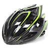 キャノンデール CH081016U テラモ ヘルメット(ブラック/グリーン)