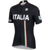SPORTFUL ITALIA IT ジャージ <ブラック>特価品