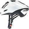 UVEX EDAero <ホワイト/ブラックマット> ロードエアロヘルメット