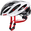 UVEX BOSS RACE <ホワイト/ブラック> ロードヘルメット