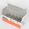 STANLEY W7874 ウェッジベース電球ダブル 12V 18/5W 10個入