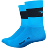 "DEFEET AI 5"" Hi-Top <Team DeFeet> ソックス"