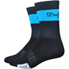 DEFEET�@CY 5�h ��Black w/Process Blue Stripe�� �\�b�N�X
