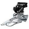 シマノ SLX FD-M7005-H フロントディレーラー(3x10S)