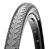 MAXXIS ローマー(Silkshield)クロスバイクタイヤ700C フォルダブル