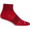 WRIGHTSOCK COOLMESH II Quarter ソックス