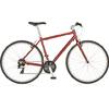 RITEWAY 17'シェファードシティ <クラブマンブラウンメタリック> クロスバイク