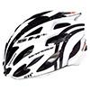 SH+ SHABLI S-LINE ホワイト/ブラック ヘルメット