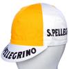 APIS サイクリングキャップ<SAN PELLEGRINO>