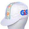 APIS サイクリングキャップ<GIS GELATI WHT>