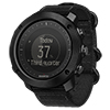 SUUNTO TRAVERSE ALPHA STEALTH GPSウォッチ