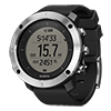 SUUNTO TRAVERSE BLACK GPSウォッチ
