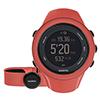 SUUNTO AMBIT3 SPORT HR CORAL GPSウォッチ(心拍センサー付)