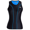 NEWLINE�@40784 TRIATHLON TOP ���f�B�[�X �g���C�A�X�����E�F�A