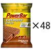 POWERBAR エナジャイズ ウエハース チョコレートピーナッツ 4箱(48個)