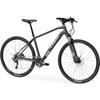TREK 17'DS 4 (2x10s) クロスバイク