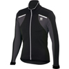 SPORTFUL 16'ALPE 2 SOFTSHELL <ブラック/アンスラ> ジャケット