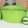 SILVA パリーノパリュール バーテープ(187ライムグリーン)特価品