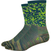 "DEFEET AI 6"" Hi-Top <Recon Camo Green> ソックス"