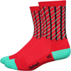 DEFEET�@AI 4�h ��Net Red/Celeste/Black�� �\�b�N�X