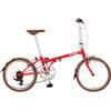 "HARRY QUINN GRAPES「グレイプス」(Cr-Mo FDB207) 折畳自転車20"""