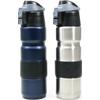 UNICO B.free(ビーフリー) ステンレスサーモボトル クール&ホット500E 保冷・保温ボトル