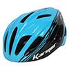 KARMOR STONI(ストーニ)<ブルー/ブラック>ヘルメット
