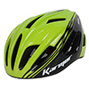 KARMOR STONI(ストーニ)<グリーン/ブラック>ヘルメット