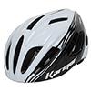 KARMOR STONI(ストーニ)<ホワイト/ブラック>ヘルメット