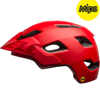 BELL STOKER MIPS(ストーカーミップス) <レッド/マルサラ> MTBヘルメット