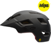 BELL STOKER MIPS(ストーカーミップス) <マットブラック> MTBヘルメット