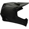 BELL FULL9(フルナイン) <マットブラック/グレイインテイク> MTBフルフェイスヘルメット DH/BMX用