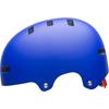 BELL LOCAL(ローカル) <マットコバルト> BMXヘルメット