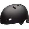 BELL LOCAL(ローカル) <マットブラック> BMXヘルメット
