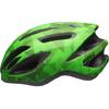 BELL CREST R JR(クレストR ジュニア) <ライム/クリプトナイト> 子供用ヘルメット